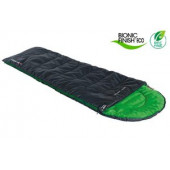 Мешок спальный Easy Travel anthra-green, 20068