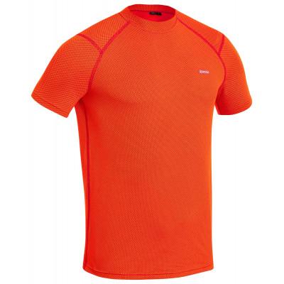 Термобелье футболка BASK NAMIB оранжевая