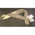 Казачий пояс-шарф парадный