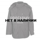 Куртка М-65 в комплекте RipStop (черный)