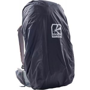 Накидка для рюкзака BASK RAINCOVER L 55-95 литров черная