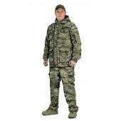 Костюм СУМРАК куртка/брюки, цвет:, камуфляж Легион серый, ткань : Рип-Стоп
