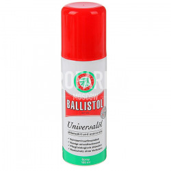 Масло Ballistol sprey 100 мл
