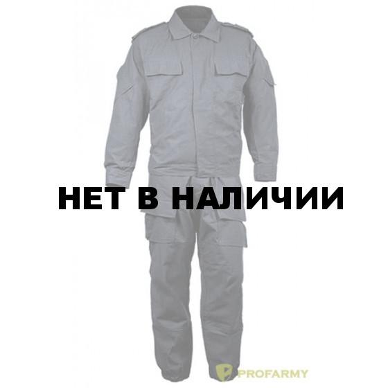 Костюм ТРОПИК М RipStop Евроткань (Черный)