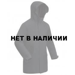 Пальто утепленное мужское BASK MINKAR черное