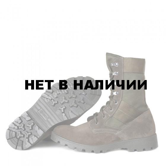 Ботинки с высоким берцем Garsing 05108 O TACTICS