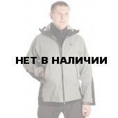 Мембранная куртка Баск ICE ROCK V4 СЕРЫЙ ТМН L СЕРЫЙ ТМН L L