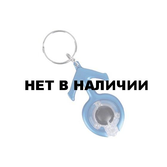 Брелок Фонарик-Символ Мужчина (упак=10 шт), 1079