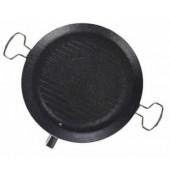 Сковорода-гриль портативная - Portable Grill Pan 656 г/438х343х40мм/312х310х28мм, Portable Grill Pan