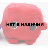 КУБ МЯГКИЙ BASK kids КРАСНЫЙ