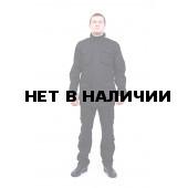 """Костюм летний """"Urban"""", цвет """"Black"""", 100% хлопок (Канвас)"""