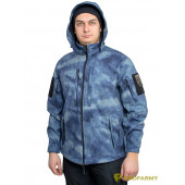 Куртка Mistral XPS71-4 Softshell A-Tacs LE