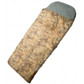 СТЕПНОЙ XL, камуфляж спальный мешок