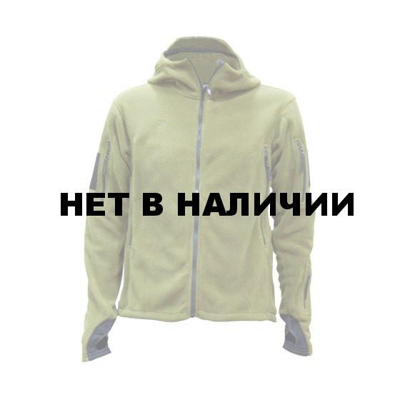 Куртка POL RANGER оливковый хаки
