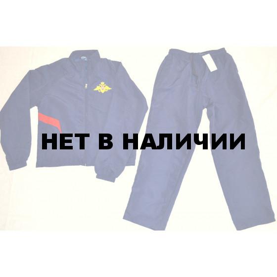 Костюм спортивный армейский ВКБО БТК-групп синий