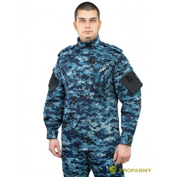 Костюм Defender СPS19 цифра МВД