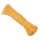 Верёвка люминесцентная 5мм x 30м. 9083