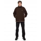 Куртка BASK GUDZON MJ коричневая