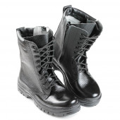 Ботинки с высоким берцем мужские А71