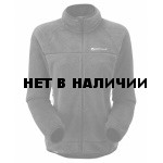 Куpтка женская VIXEN JKT, S black/steel, FVIJABLAB0