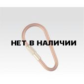 Мини-карабин Мини-линк, диам. 3*48мм (2шт) (упак=10 шт), 3201