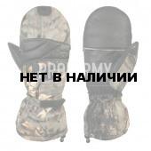 Варежки-перчатки для охоты Glove Nyla