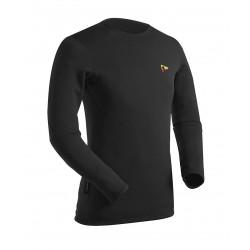 Термобелье куртка BASK GREENWICH - J черная