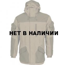 Куртка Сталкер dark khaki/tobacco