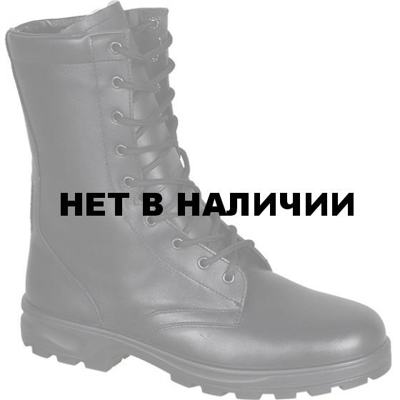 Ботинки с высокими борцами зимние Калахари M05003