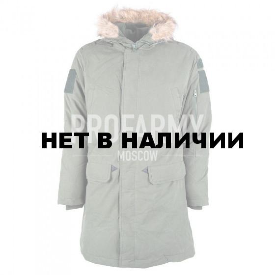 Куртка зимняя повседневная для военнослужащих