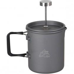 Кружка - заварной чайник 620