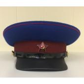 Фуражка (картуз) НКВД