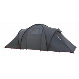 Палатка Como 4 тёмно-серый, 470х230х190см, 10232
