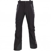 Брюки Rider SoftShell мод.2 черные