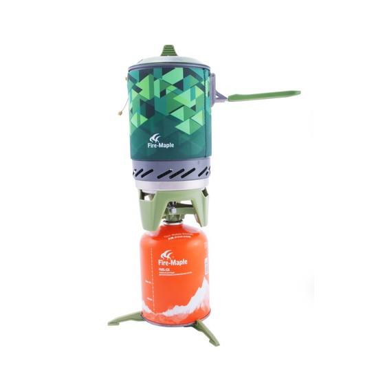 Система приготовления пищи STAR X2 FMS-X2 Оранжевый или Олив, FMS-X2
