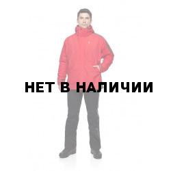 Мембранная куртка BASK ANDES V2 красная