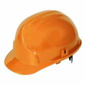 Каска промышленная Лидер оранжевая (10шт. в упак)