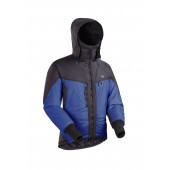 Куртка BASK VALDEZ V2 синий тмн