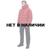 Мужской пуховик Баск SHICK V3 красный