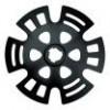 Кольца сменные Basket 55 mm RBS Black R111221N