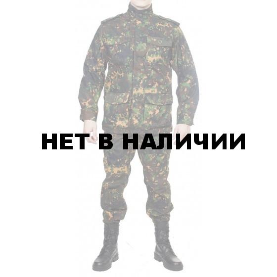 Костюм летний МПА-23 (Парашютист), камуфляж излом, Мираж-210