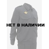 Костюм ПОЛИЦИЯ летний штабной с длинным рукавомМ-485 (куртка+брюки)