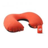 Подушка надувная Ultralight U Air Pillow SUNGLOW ORANGE/38×30×12CM/45u, TB750226