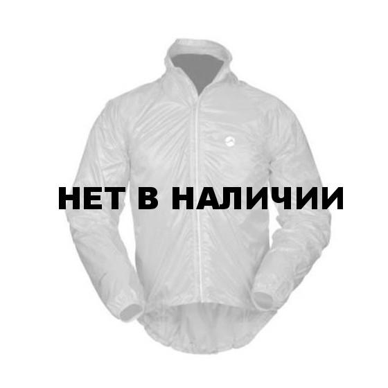 Куpтка мужская VELO H2O JKT, L silver, MVH2OSILN8