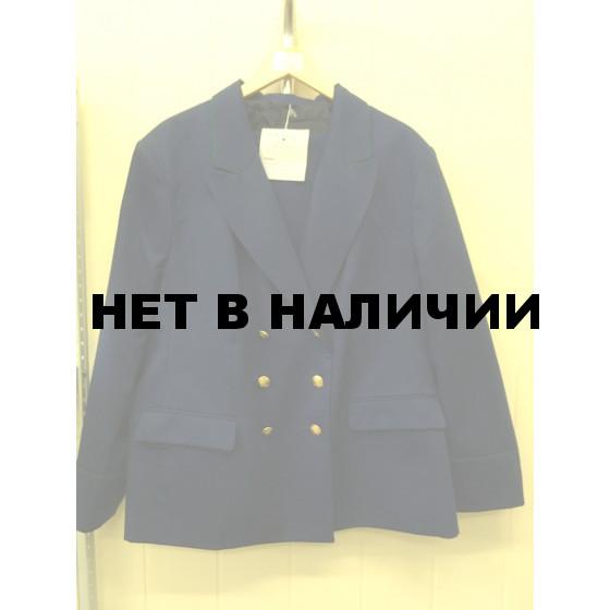 Костюм Прокуратура (жакет+брюки) женский для советников юстиции