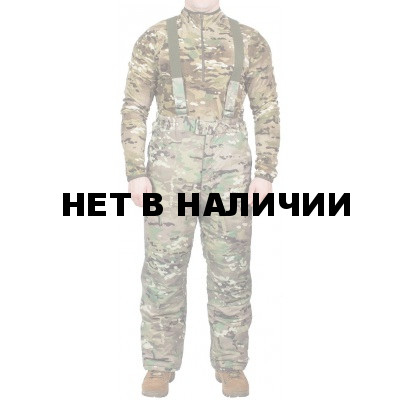 Брюки МПА-48-01 демисезонный (рип-стоп) мультикам
