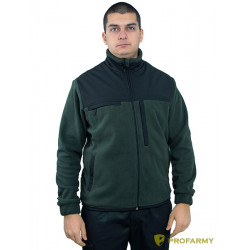 Куртка HUSKY-3 2LPF260 Olive Green