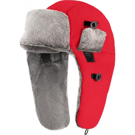 Шапка BASK ARCTIC HAT красная
