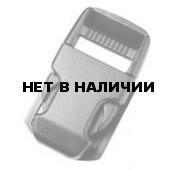 Пряжка фастекс на подложке 20 мм 1-06049/1-06050/1-06051 (3 части) одна регулировка оливковый Duraflex