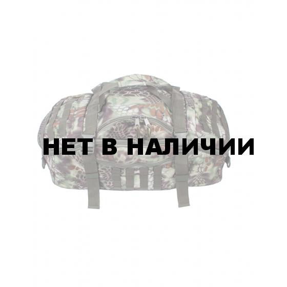 Дорожная сумка Путник питон лес